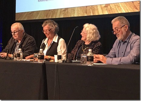 ACcORD Member, Danijela Hlis, presents at Dementia Forum in Sydney